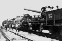 Сто лет назад капитан Орлов поднял мятеж в Крыму против белого командования