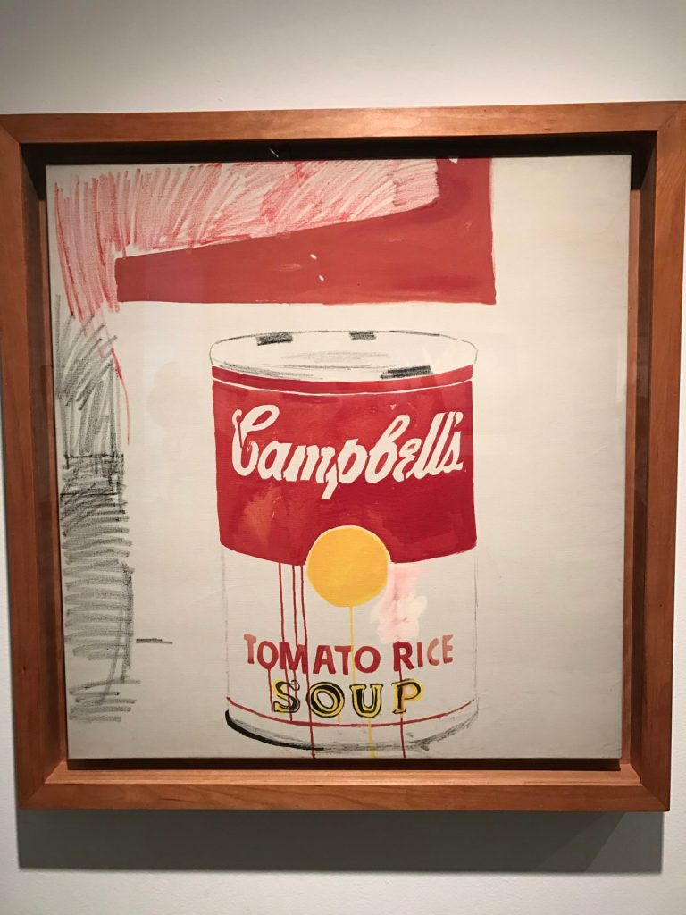 Musée Andy Warhol
