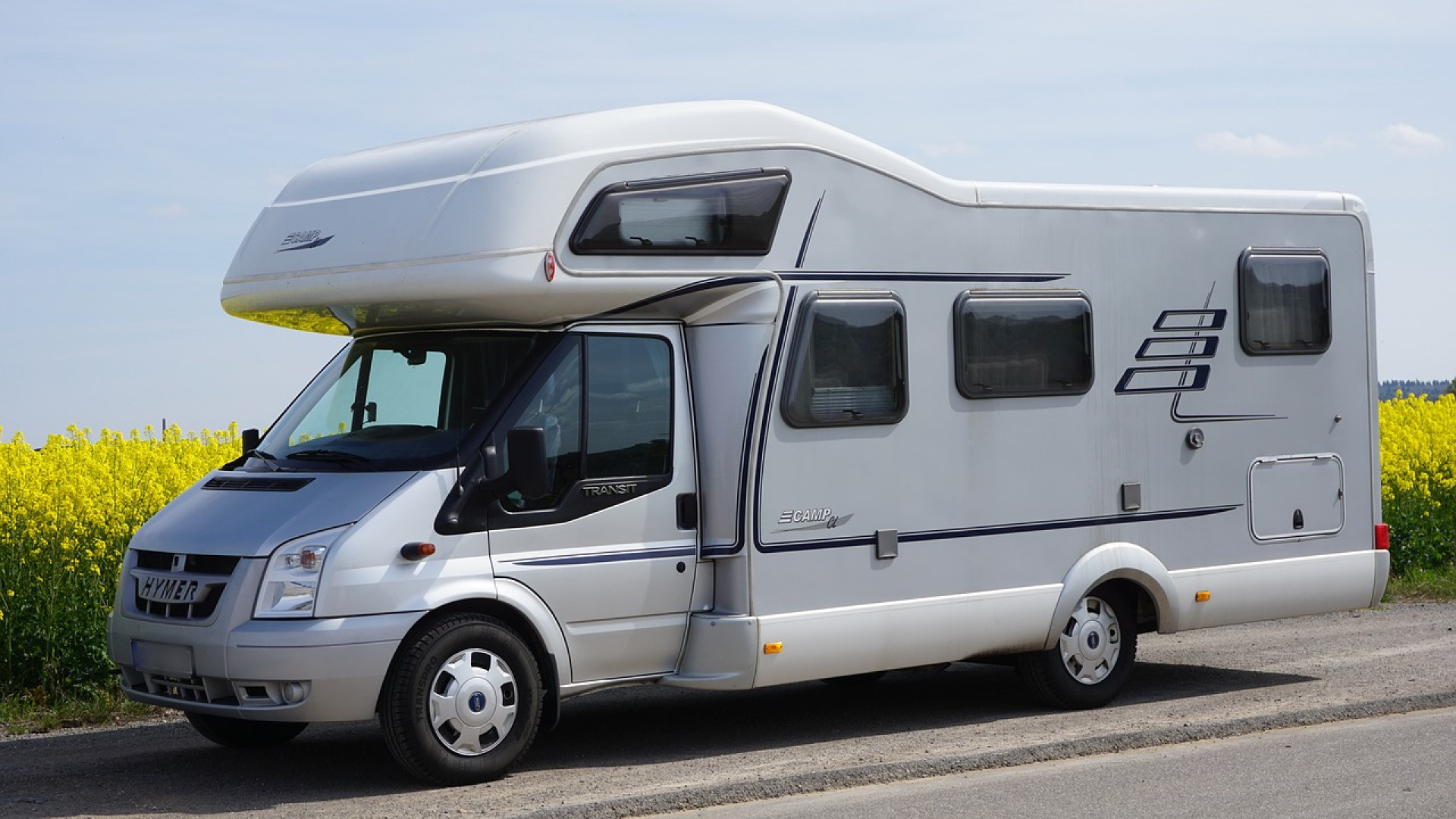 Faut-il acheter son camping-car neuf ou d'occasion
