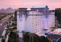Phoenix and Scottsdale Hotel Transfers