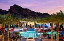Resort transfers from Phoenix