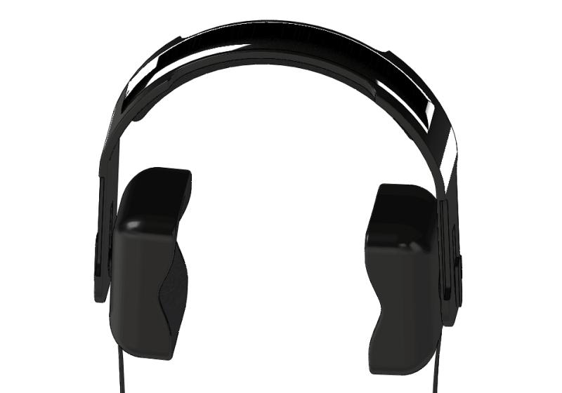 Carcasa Auriculares