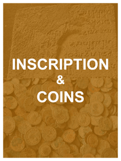 Inscription & Coins