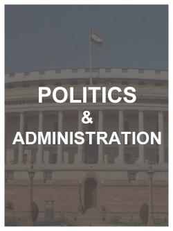 Politics & Admin...
