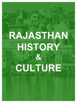 Raj. History & Cul...