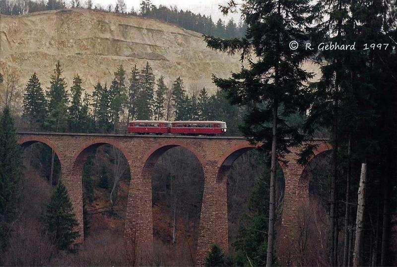 Die Letzte Fahrt Auf Der Hunsr 252 Ckbahn