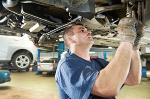 Estimating Auto Repairs