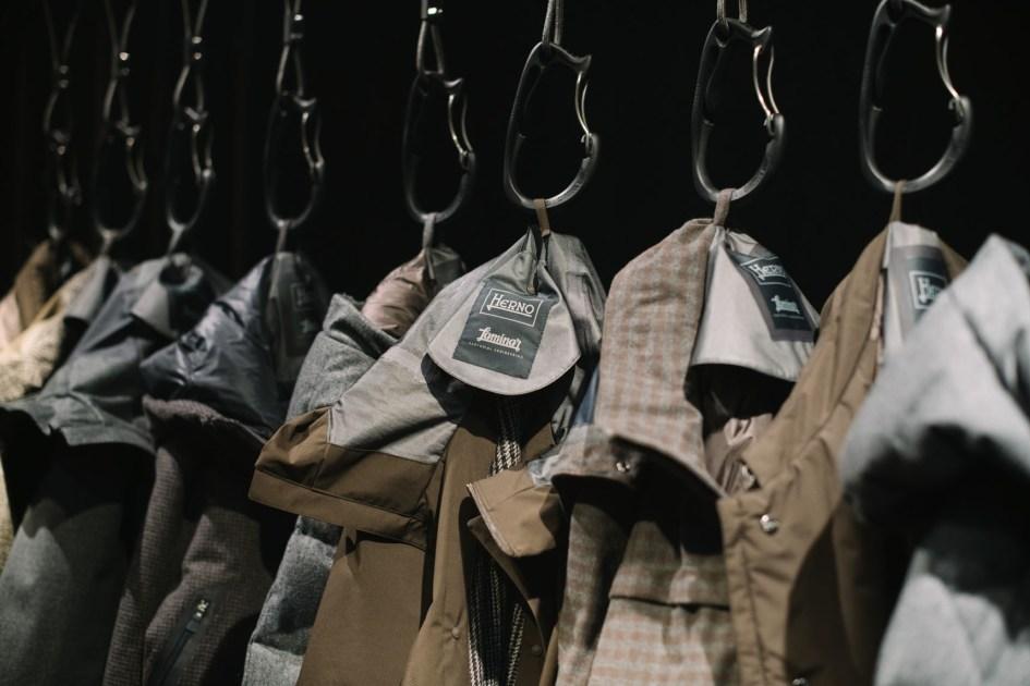 Sito internet e-commerce abbigliamento