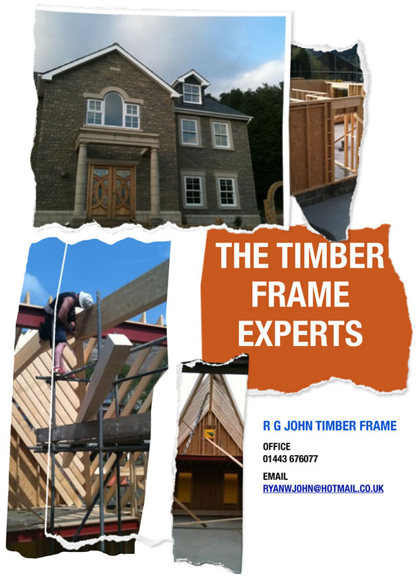 The timber frame experts