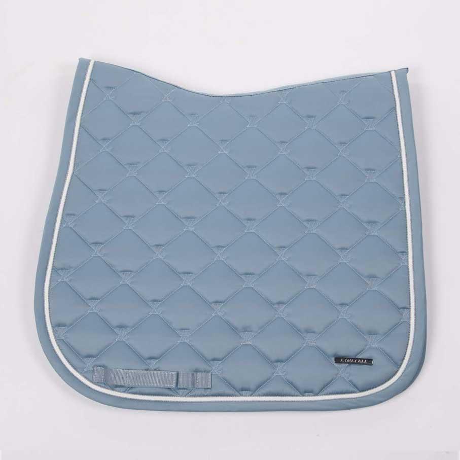 tapis de selle de dressage venus limited collection lami cell