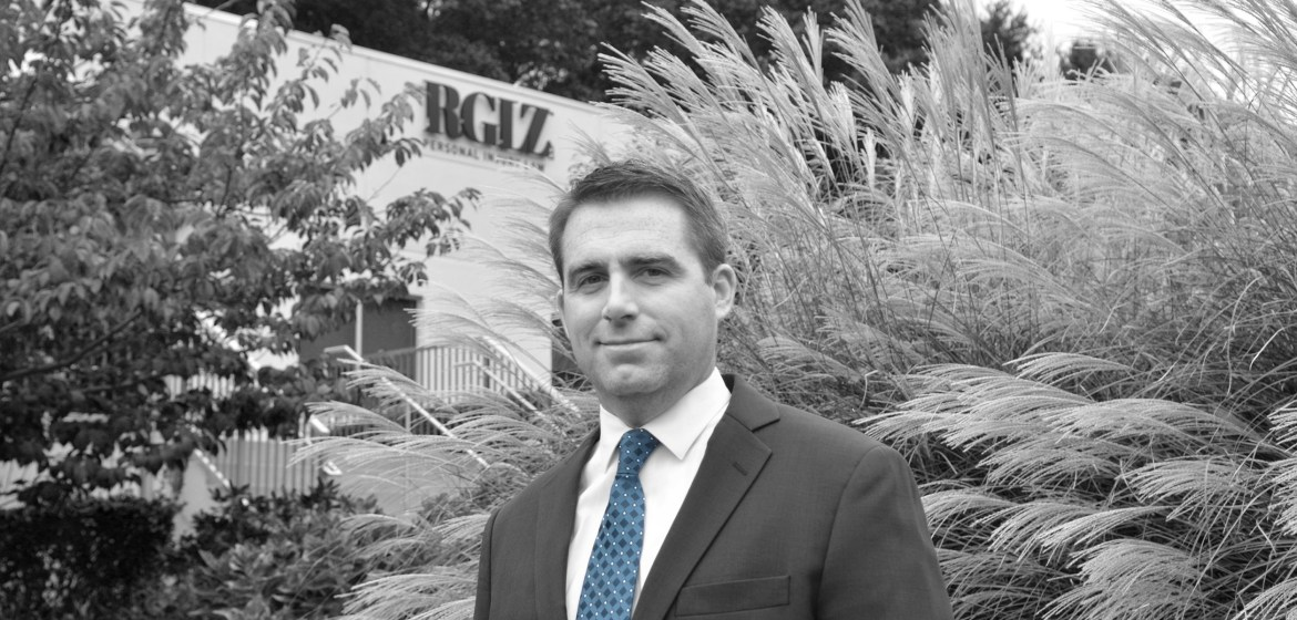 Brian Murphy RGLZ Personal Injury Law Attorney