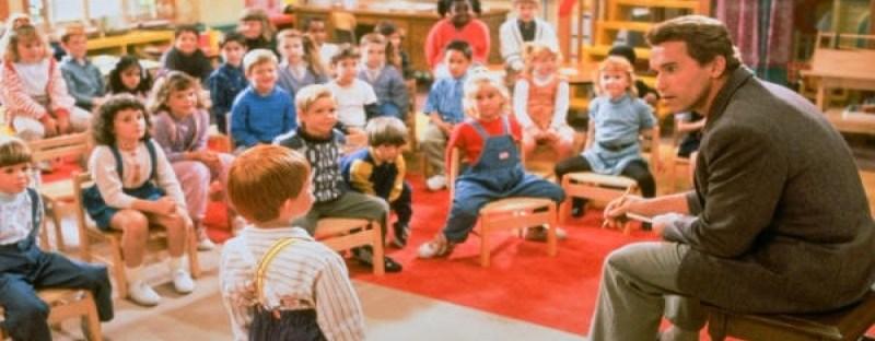 Onde estão os homens na educação infantil? – PapodeHomem
