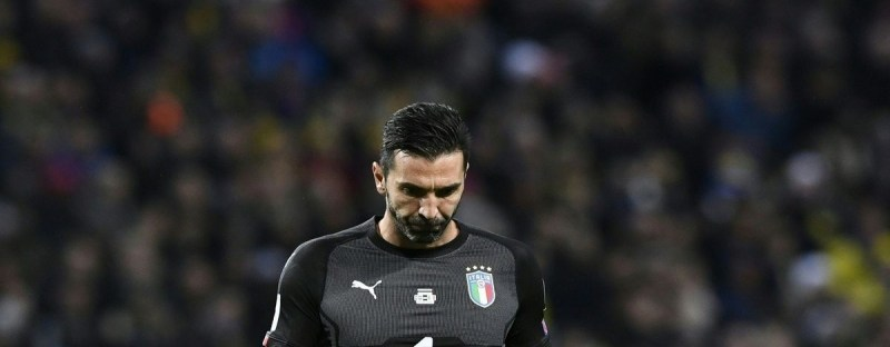 """""""Deixando morrer a mente, o corpo todo morre"""", conta Buffon sobre sua depressão. – PapodeHomem"""