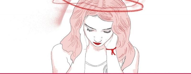 Depressão em meninas seria fator de risco para contrair HIV