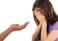 tratamento para vítimas de abuso