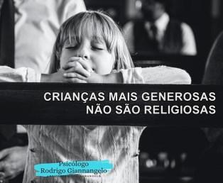 RELIGIOSIDADE