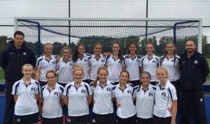 Reigate Grammar School U16 Surrey Cup Finals day 2016