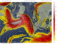 lively 200mph jetstream