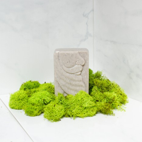 Valor and Vice Kiehls Soap