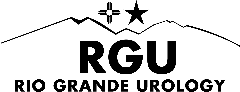 Rgu Urology Center Logo Black