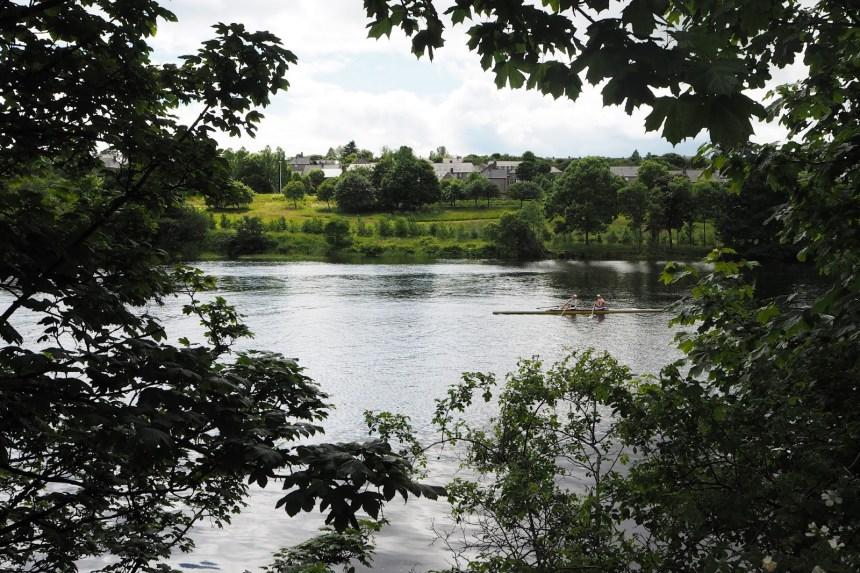 river dee Aberdeen