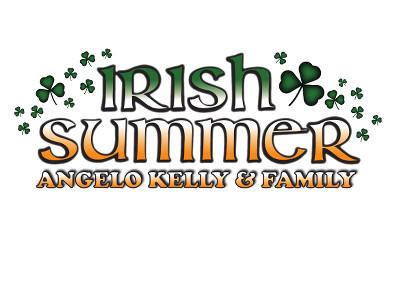 ANGELO KELLY & FAMILY - Irish Summer - Open Air Saturday 20.07.2019 at 19:00 'Maria Ruh Loreleystraße 20 55430 Urbar