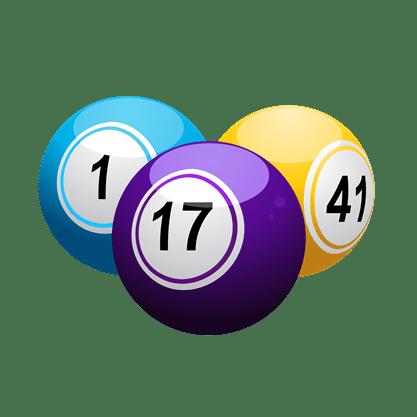 Bingo Balls Images