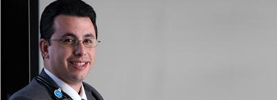Dr. James Castillo