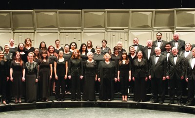 Choir only pic