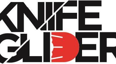 The Knife Glider - Logo 2.1