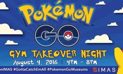 pokemon go IMAS flier