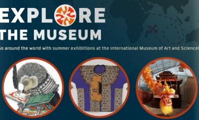 explore the museum!