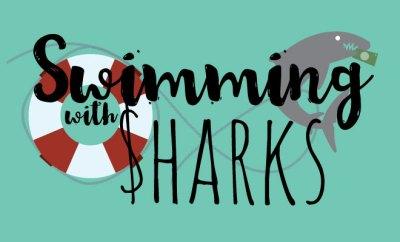 swimingsharks