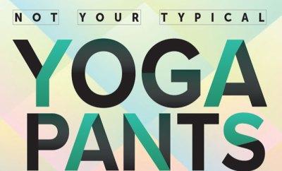 yogapans