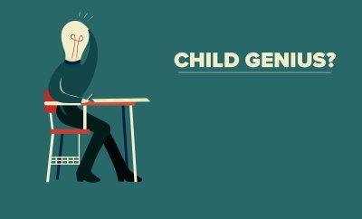 child-genius