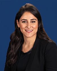 Sara Bozorg
