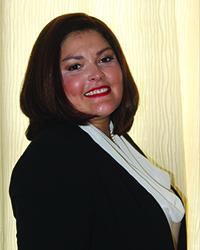 Arlene Garza