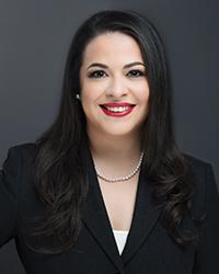 Amanda Saldana