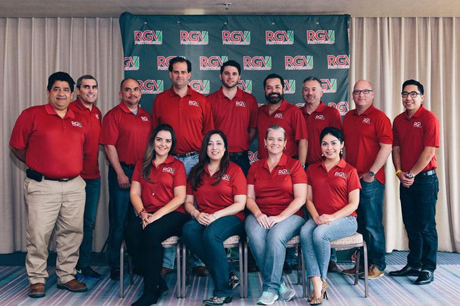 RGV Leadership 2016- Class 2