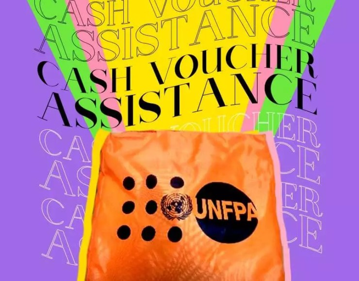 Cash Voucher Assistance Cover Image