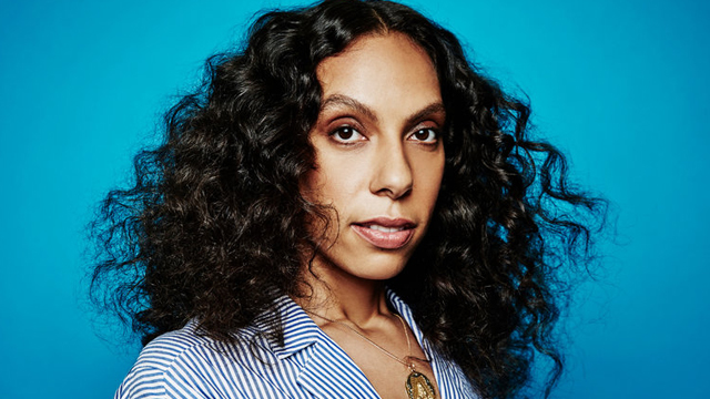 Melina Matsoukas Touched Nerves