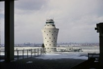 The 1964 Control Tower