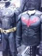 Very nice seeing this Nolan-style Batman armor.
