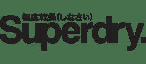 superdry brand logo