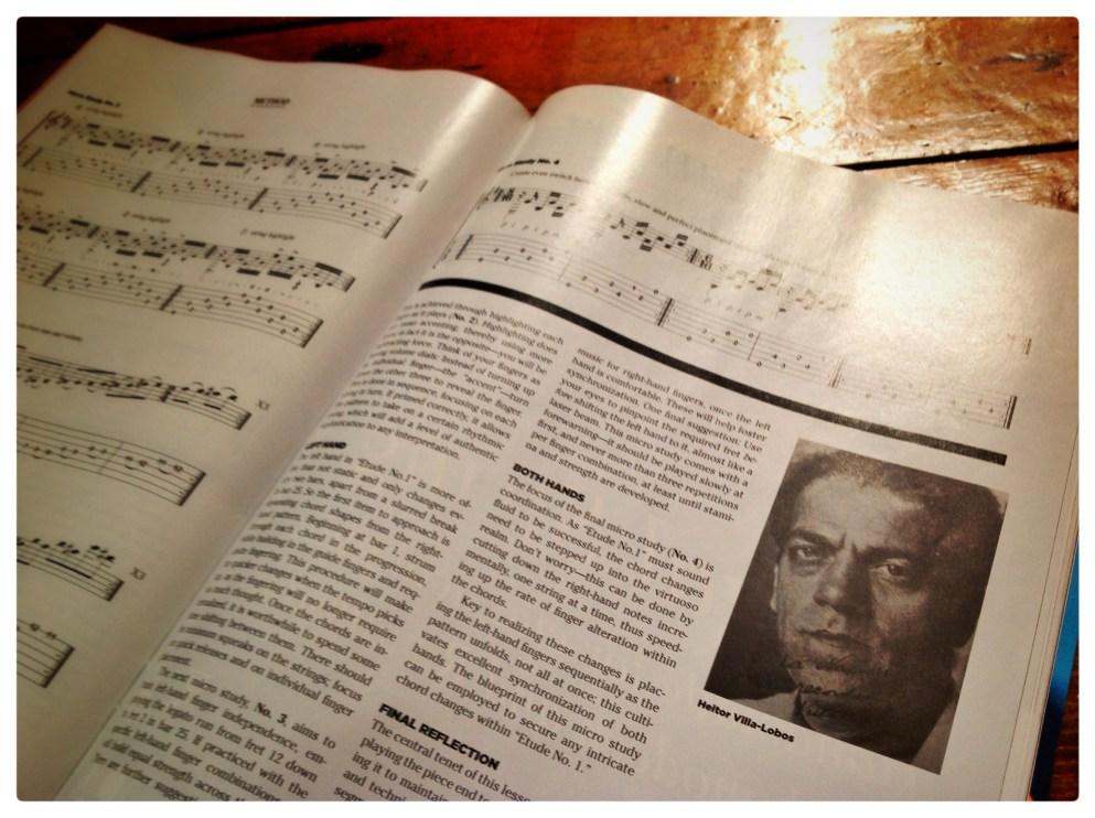 Classical Guitar Mag 3