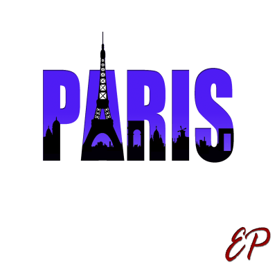 Paris EP Available Now