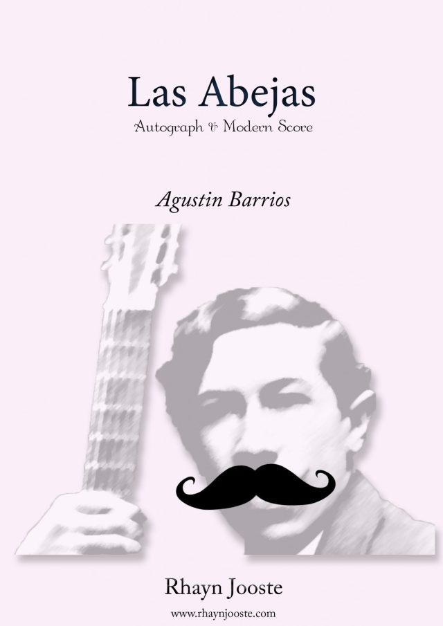 Las Abejas by Agustin Barrios