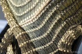 Detail, Paperclip Dress, Adnan Bayyat