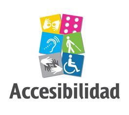 Accesibilidad. Rehabilitación