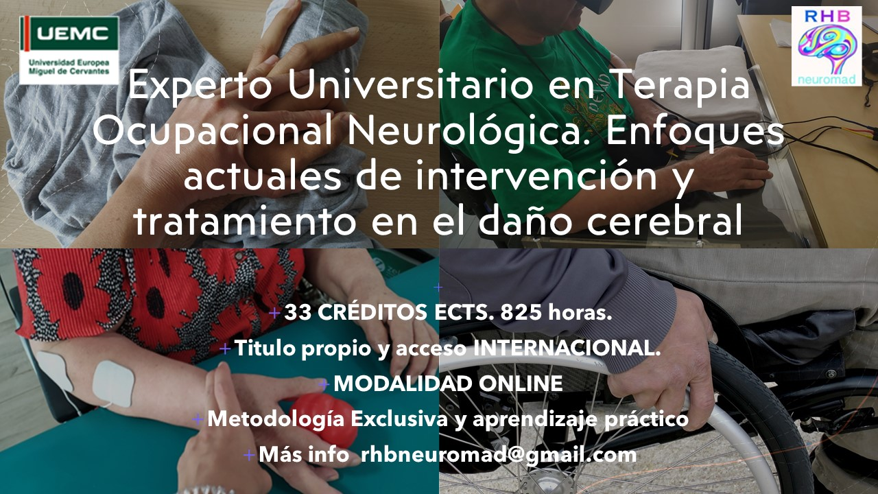 experto-universitario-en-terapia-ocupacional-neurologica